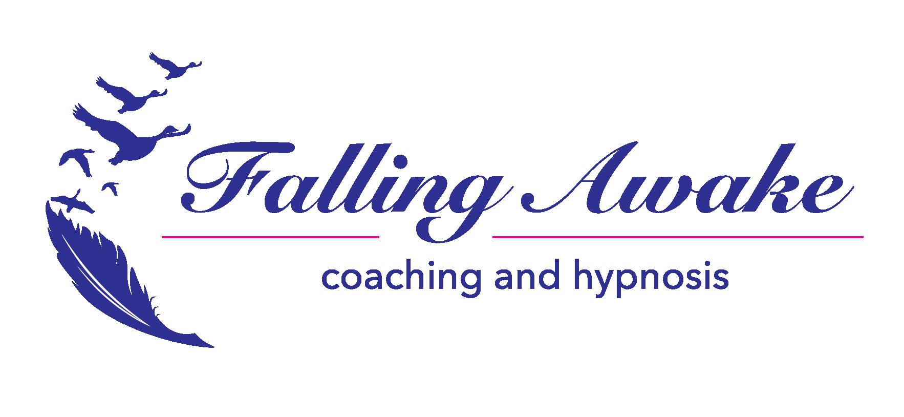 Falling Awake Coaching & Hypnosis